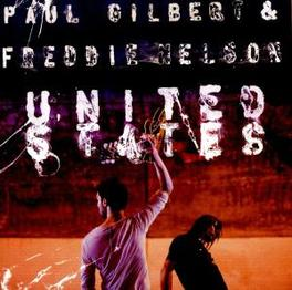 UNITED STATES Audio CD, GILBERT, PAUL & FREDDIE N, CD