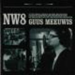 NW8 RECORDED AT THE FAMOUS ABBEY ROAD STUDIOS Audio CD, GUUS MEEUWIS, CD