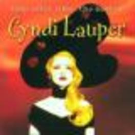 BEST OF-TIME AFTER TIME Audio CD, CYNDI LAUPER, CD
