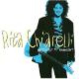BREAKFAST AT MIDNIGHT A VOICE SO BLUE, IT MAKES ANGELS CRY (R. HAWKINS) Audio CD, RITA CHIARELLI, CD