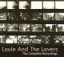 COMPLETE RECORDINGS INCL.28PG. BOOKLET Audio CD, LOUIE & THE LOVERS, CD