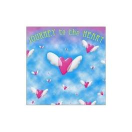 JOURNEY TO THE HEART 1 V/A, CD