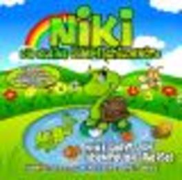 NIKI, DIE KLEINE.. .. SUMPFSCHILDKR/ EDDI EDLER & GENTILI-NENNING Audio CD, AUDIOBOOK, CD
