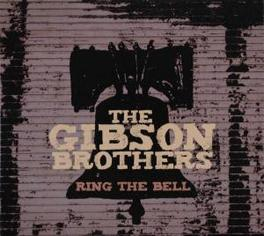 RING THE BELL NON STOP BARNDANCE!!! NOT THE DISCO ACT Audio CD, GIBSON BROTHERS, CD