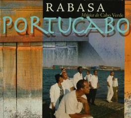 PORTUCABO Audio CD, RABASA, CD