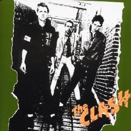 CLASH -REMAST- UK VERSION Audio CD, CLASH, CD