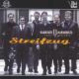 STREIFZUG Audio CD, HANNOVER HARMONISTS, CD