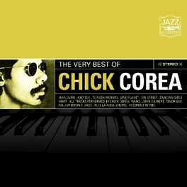 VERY BEST OF CHICK COREA, CD