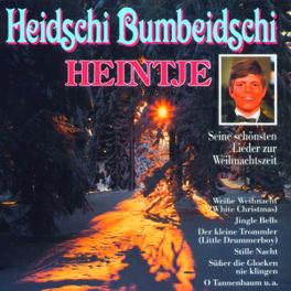 HEIDSCHI BUMBEIDSCHI Audio CD, HEINTJE, CD