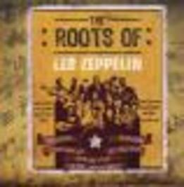 ROOTS OF LED.. -CD+DVD- ..LED ZEPPELIN DVD, V/A, CD