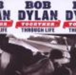 TOGETHER THROUGH LIFE Audio CD, BOB DYLAN, CD