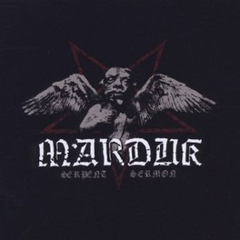 SERPENT SERMON MARDUK, CD