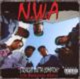 STRAIGHT OUTTA ..-20TH AN ...COMPTON - 20TH ANNIVERSARY Audio CD, N.W.A., CD