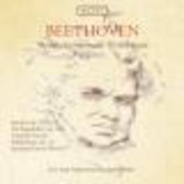 SONATAS OP.27.. JOS VAN IMMERSEEL Audio CD, LUDWIG VAN BEETHOVEN, CD