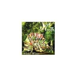 WICKED WOMAN Audio CD, NOCTA, CD