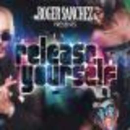 RELEASE YOURSELF 8 Audio CD, ROGER SANCHEZ, CD