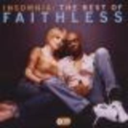 INSOMNIA - BEST OF Audio CD, FAITHLESS, CD