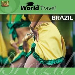 BRAZIL FT. GRUPO BAHIA & MIGUEL CASTRO Y SU AMIGOS Audio CD, V/A, CD
