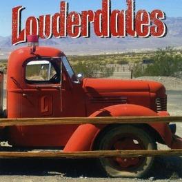 SONGS OF NO RETURN LOUDERDALES, CD