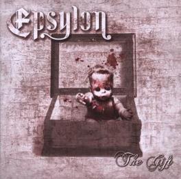 GIFT Audio CD, EPSYLON, CD
