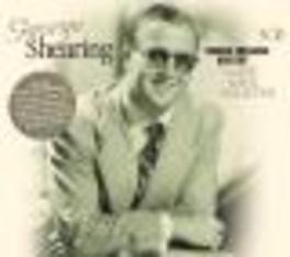 CLASSIC ALBUM COLLECTION Audio CD, GEORGE SHEARING, CD