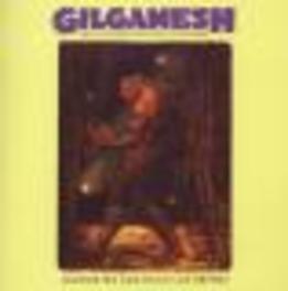 ANOTHER FINE TUNE YOU.. 1978 ALBUM W/ ALAN GOWEN, PHIL LEE & HUGH HOPPER Audio CD, GILGAMESH, CD