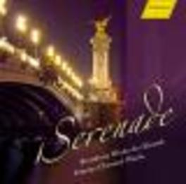SERENADE W/BROWN//WORKS BY MOZART/HANDEL/CORELLI... Audio CD, ACADEMY OF ST.MARTIN-IN-T, CD