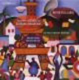 COMPLETE CHOROS &.. .. BACHIANAS BRASILE//NESCHLING/MINCZUK//SAO PAULO SO Audio CD, VILLA-LOBOS, H., CD