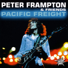 PACIFIC FREIGHT FRAMPTON, PETER & FRIENDS, CD