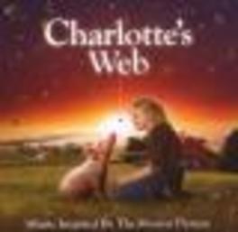 CHARLOTTE'S WEB Audio CD, OST, CD