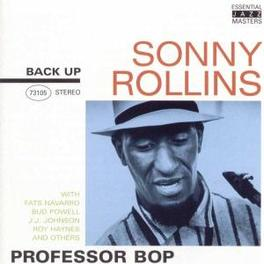 PROFESSOR BOP Audio CD, SONNY ROLLINS, CD