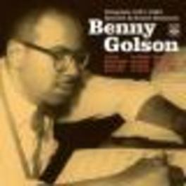 COMPLETE 1957-1958.. .. QUINTET & SEXTET SESSIONS Audio CD, BENNY GOLSON, CD