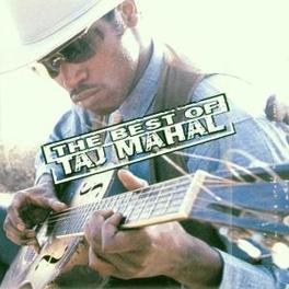 BEST OF Audio CD, TAJ MAHAL, CD
