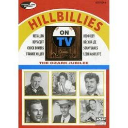 Various - Hillbillies On Tv