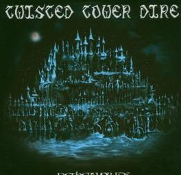 NETHERWORLDS Audio CD, TWISTED TOWER DIRE, CD