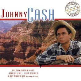 COUNTRY LEGENDS Audio CD, JOHNNY CASH, CD