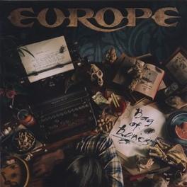 BAG OF BONES EUROPE, CD