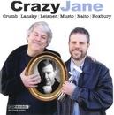 CRAZY JANE WORKS BY LANSKY/LEISNER/CRUMB