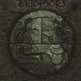 OUTCAST Audio CD, EKTOMORF, CD