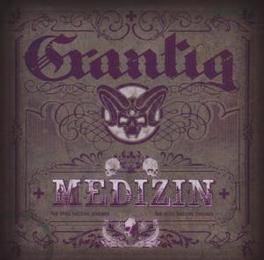 MEDIZIN Audio CD, GRANTIG, CD