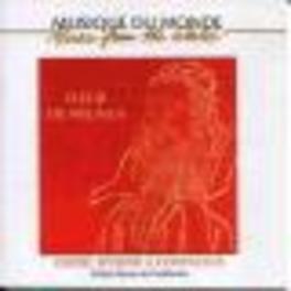 HYMNE A CONFUCIUS ENSEMBLE FLEUR DE PRUNUS, CD