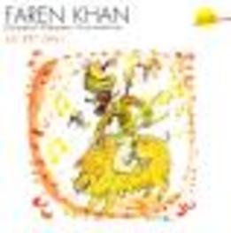 ORIENTAL KLEZMER.. .. CONNECTION Audio CD, FAREN KHAN, CD
