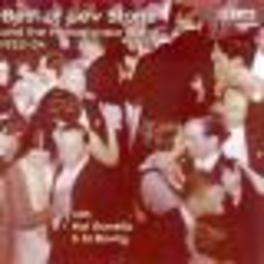 BEST OF W/MONSEIGNEUR BAND LEW STONE, CD