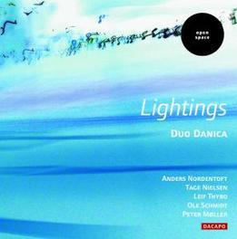 LIGHTINGS DUO DANICA, CD