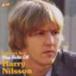 WITHOUT YOU-BEST OF Audio CD, HARRY NILSSON, CD
