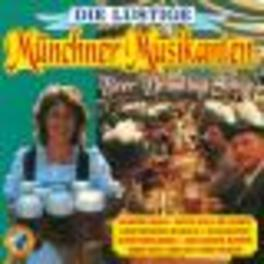 BEER DRINKING SONGS Audio CD, MUNCHER MUSIKANTEN, CD