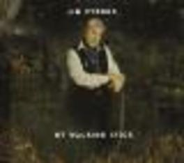 MY WALKING STICK Audio CD, JIM BYRNES, CD
