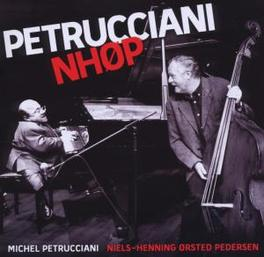 10TH ANNIVERSARY WITH NIELS HENNING ORSTED PEDERSON MICHEL PETRUCCIANI, CD