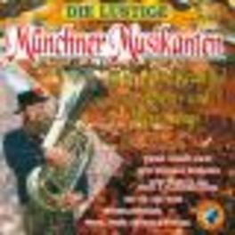 MOST BEAUTIFUL RHEIN UND ...WEIN SONGS -39 TR.- Audio CD, MUNCHER MUSIKANTEN, CD