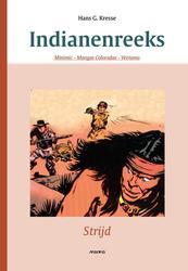 Indianenreeks INTEGRAAL...